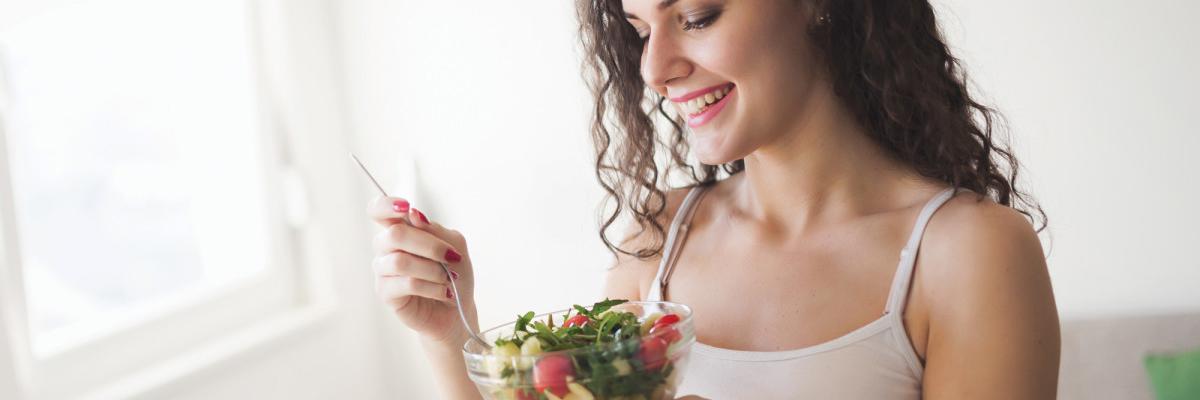 Optimal Weight Loss Diet Program