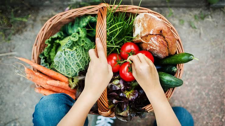 Improve Your Nutrition & Wellness Quotient