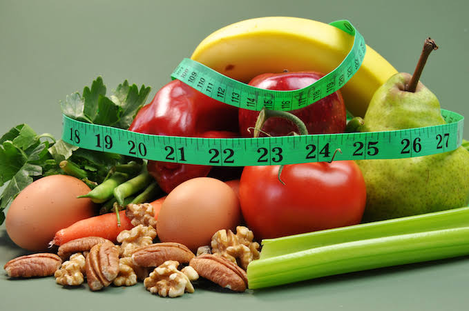 10 COMMON FOOD MYTHS RELATED TO WEIGHT LOSS