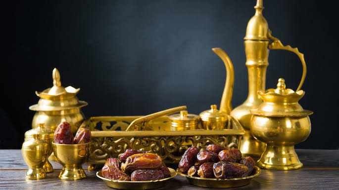 Staying Healthy & Losing Weight during Ramadan - 10 Tips