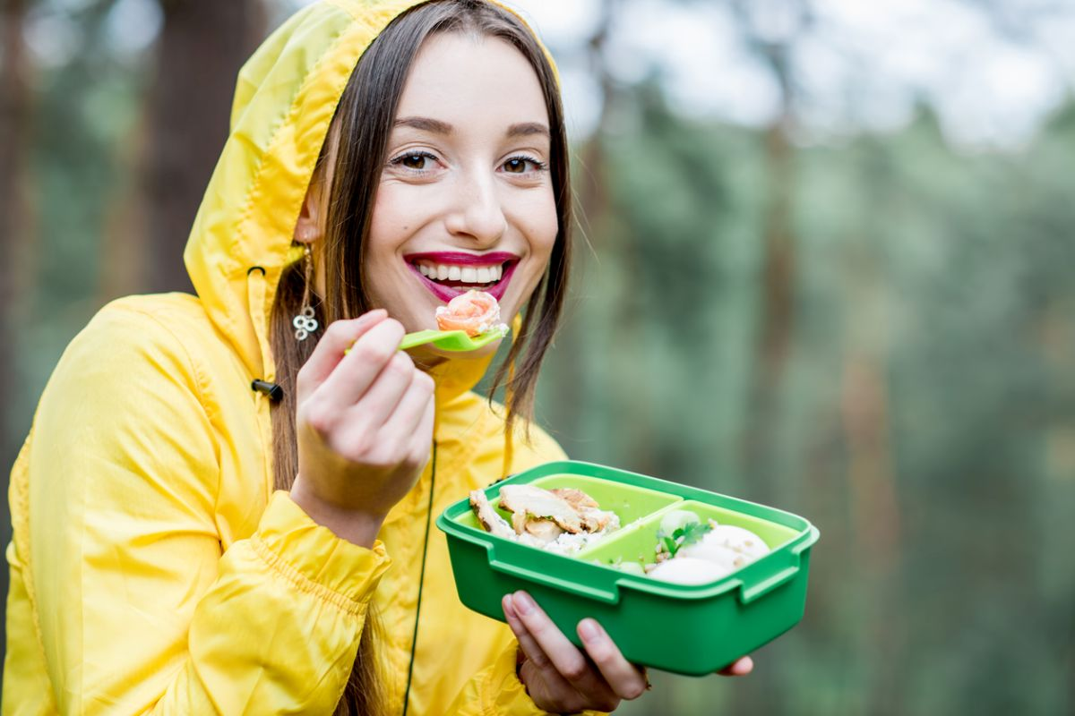 DIET Tips to Keep Healthy this Monsoon