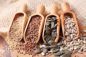 6 Nutritionally Healthy Seeds which should be a part of your Daily Diet