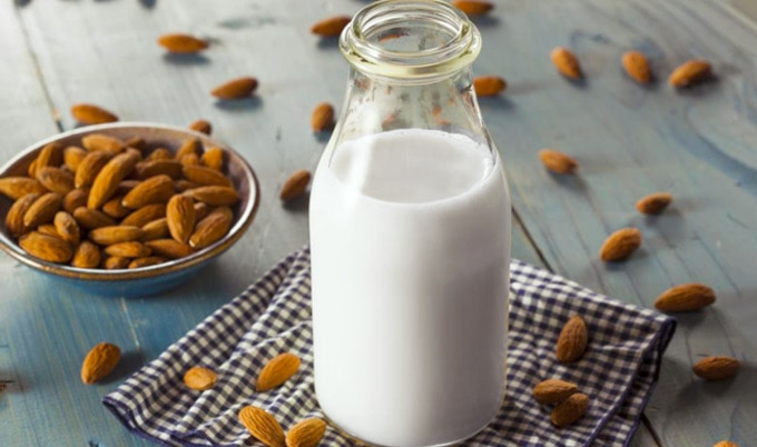 Is Almond Milk Really Beneficial For You ?