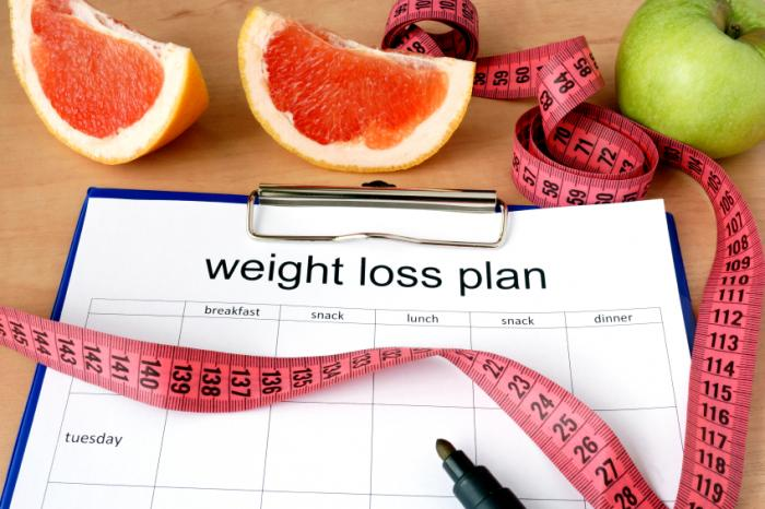What to look for in a Healthy Weight Loss Diet Program - 8 Tips
